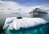 توده یخ چهار هزار ساله کانادا ذوب شد