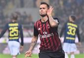 فوتبال جهان| سوسو از سوپرجام ایتالیا محروم شد