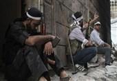 المجموعات الإرهابیة فی سوریا.. بین الواقع الألیم والمصیر المحتوم