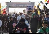 Iran, Iraq Begin Arrangements for Arbaeen Pilgrimage