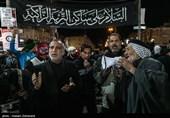 استان البرز از 35 هزار زائر اربعین حسینی پذیرایی میکند
