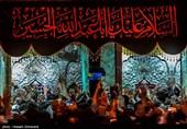 بین الحرمین در اربعین حسینی