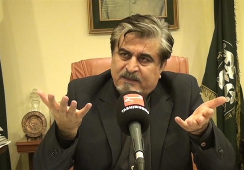 ایرانی سینما کو پاکستان میں خوش آمدید کہتے ہیں