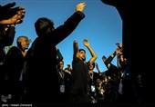 حال و هوای بین الحرمین در اربعین حسینی