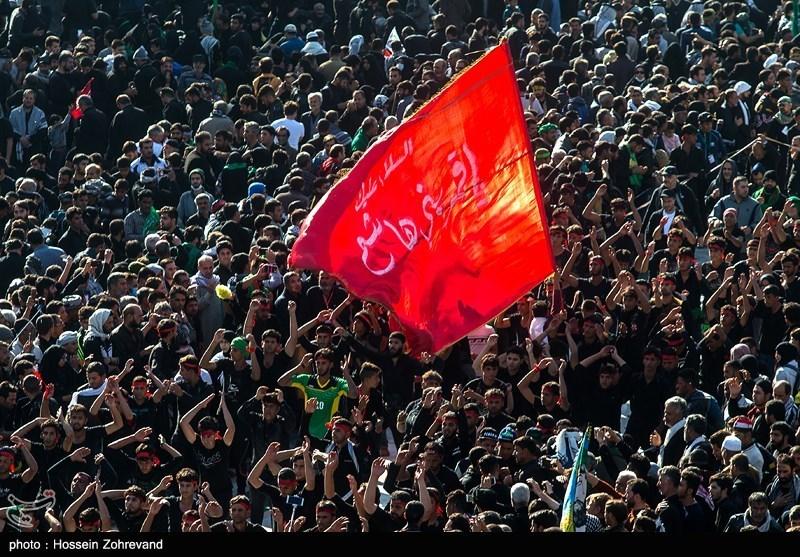راهپیمایی اربعین حسینی؛ اقتدار جهان اسلام