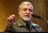 جانشین رئیس ستادکل نیروهای مسلح: خدماترسانی به سیلزدگان با تمام توان انجام میشود