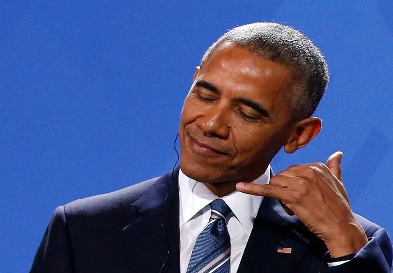 آخرین تور اروپایی اوباما