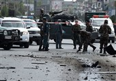 Afghan Official: Gunmen Kill 6 Kandahar Airport Workers