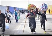 اقدامات امدادی ایران برای اربعین اعلام شد