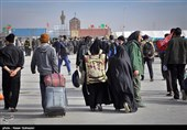 Crossing Border Facilitated for Iran's Arbaeen Pilgrims: MP
