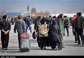 موکبهای سازمان اوقاف در ایام اربعین حسینی جانمایی شد