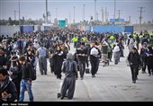 Iran, Iraq Weigh Plans to Facilitate Arbaeen Pilgrimage