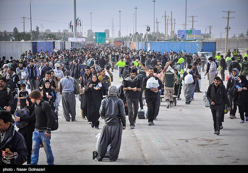 Iran to Begin Arrangements for Arbaeen Pilgrimage in Days