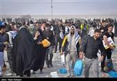 7500 زائر اربعین از خدمات درمانی دارالشفای حضرت معصومه(س) بهرهمند شدند