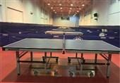 مسابقات تنیس روی میز بانوان قهرمانی کارگران کشور با قهرمانی خوزستان پایان یافت