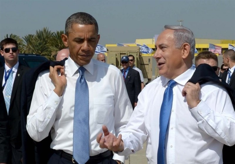 آیا نتانیاهو قربانیِ تضاد با اوباما میشود؟
