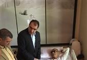 هاشمی: فقط سه نفر میدانند در پرونده کیارستمی چه اتفاقی رخ داد