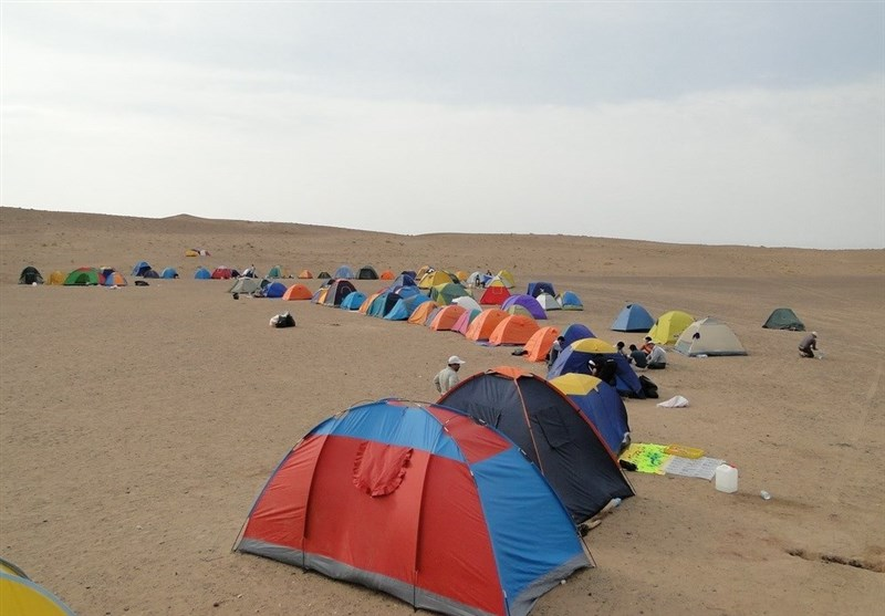 128 نفر گردشگر خارجی در آبان ماه امسال از نهبندان بازدید کردند