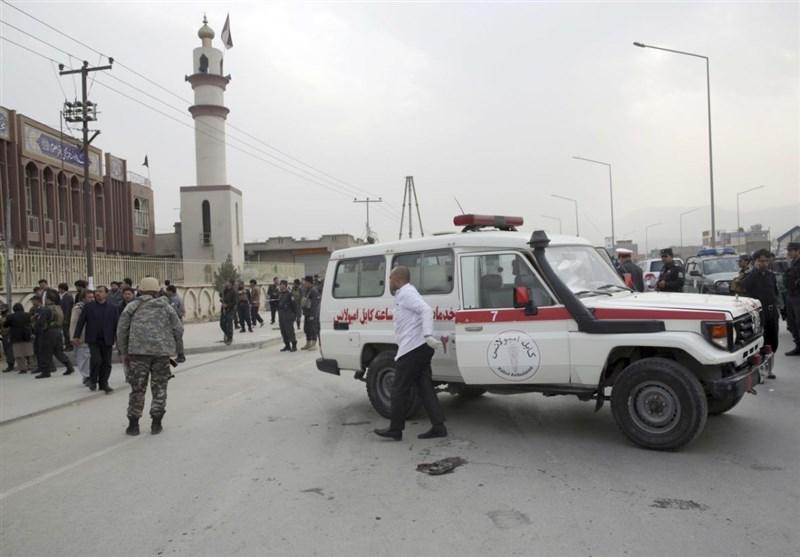 افزایش آمار تلفات حمله انتحاری به عزاداران اربعین کابل به 35 شهید و 85 زخمی + فهرست