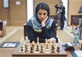 خادمالشریعه قهرمان مسابقات شطرنج برقاسای امارات شد
