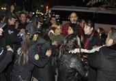 اعتراضات ترکیه2