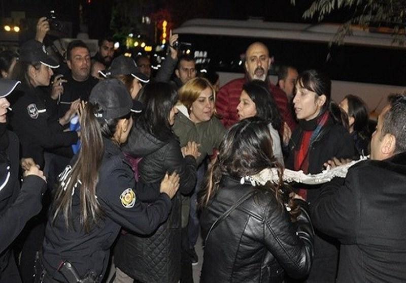 موافقان و مخالفان لایحه جدید دولت اردوغان در رابطه با قانون «استثمار جنسی» چه میگویند؟