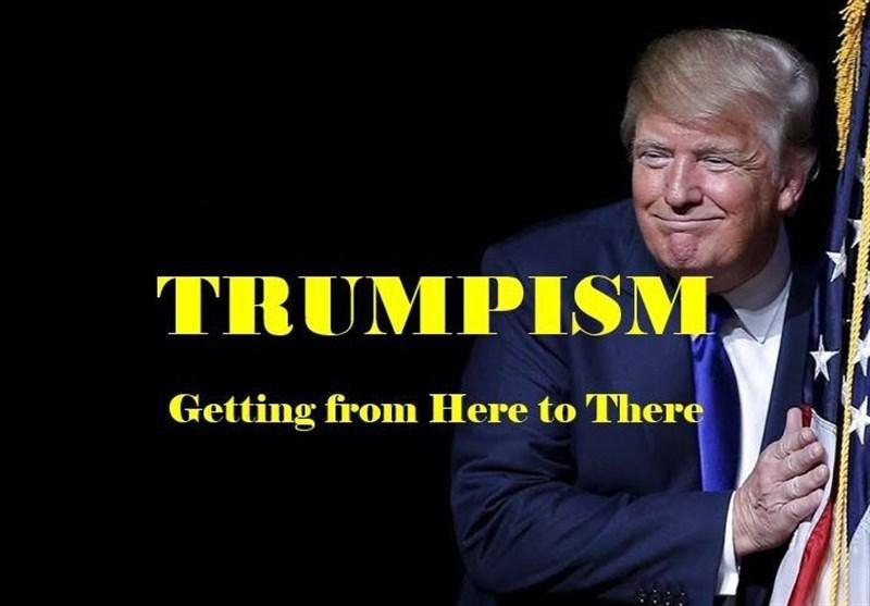 بحران لیبرالیسم در دوران ترامپیسم