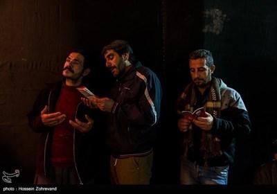 اربعین حسینی کے موقع پر بین الحرمین کی تصاویر