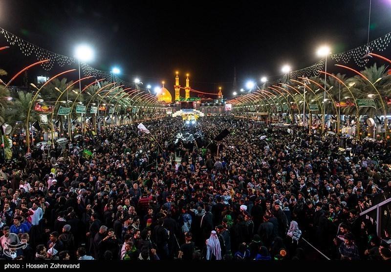 یجب احترام القوانین العراقیة أثناء زیارة أربعین الامام الحسین (علیه السلام)