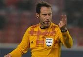 داور پرتغالی بازی روستوف و بایرن مونیخ را قضاوت میکند