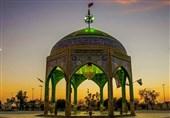 راهیان نور 97| حضور 80 هزار زائر سرزمین نور در مقبره شهدای گمنام اندیمشک