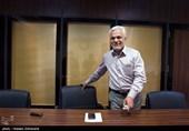 مصاحبه اختصاصی با مرتضی طلایی نایب رئیس شورای شهر تهران