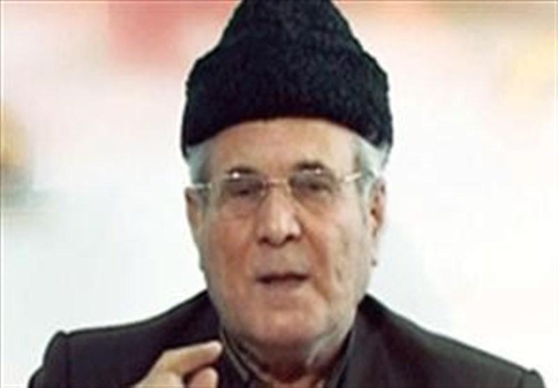 مراسم سومین روز درگذشت مرحوم موذنزاده اردبیلی با حضور وزیر ارشاد برگزار شد