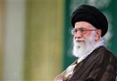 الإمام الخامنئی: مسیرة الأربعین أعمت أعین التکفیریین فمارسوا انتقاما جبانا
