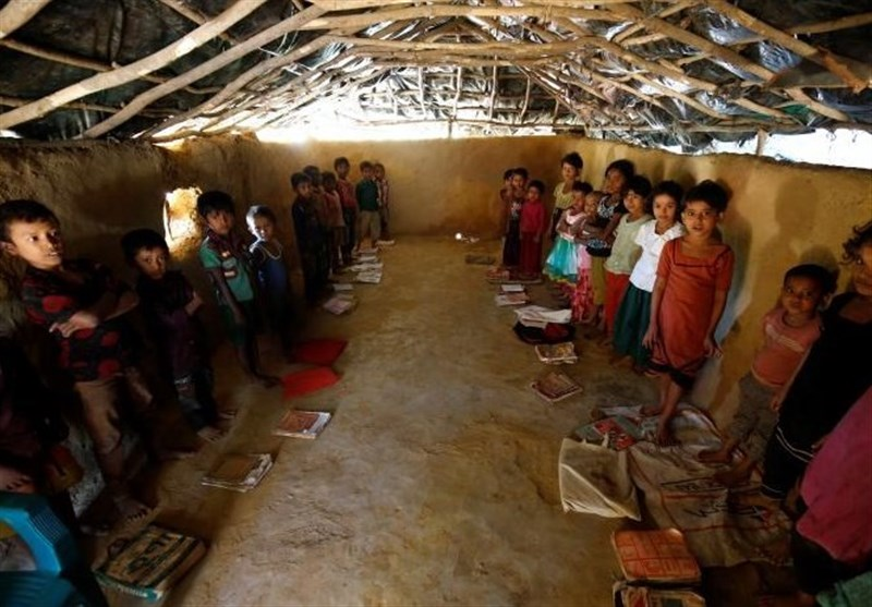 روهینگیا