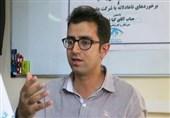 محمدرضا کیاشمشکی