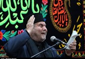 نوا و صوت دلنشین استاد موذنزاده اردبیلی در دنیا بینظیر بود