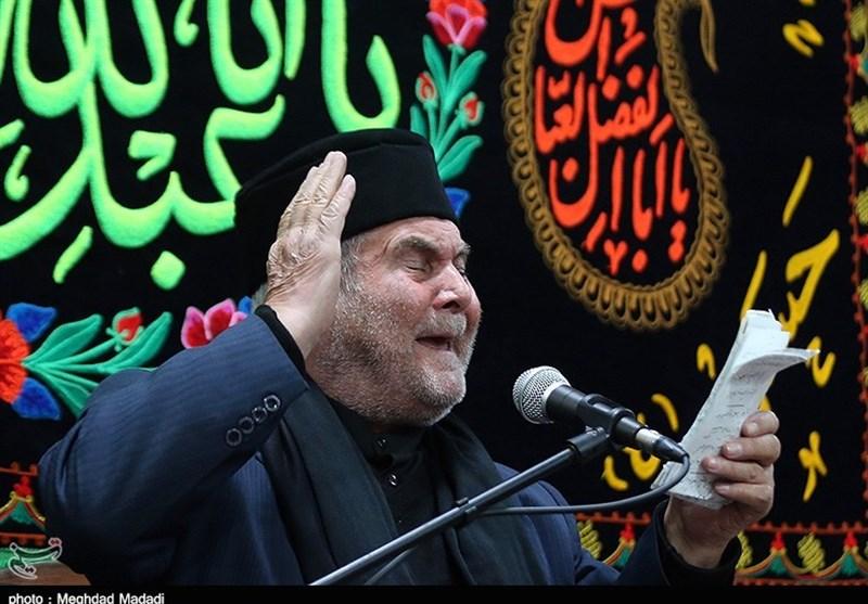 تشییع و خاکسپاری مرحوم استاد سلیم موذنزاده اردبیلی فردا در اردبیل