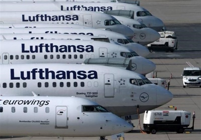 Lufthansa Eyes Catering, Maintenance, Training Deals with Iran Air