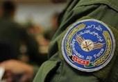 نیروی هوایی افغان