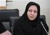 اکرم فداکار مدیرکل دفتر ارتباطات و فناوری اطلاعات استانداری یزد