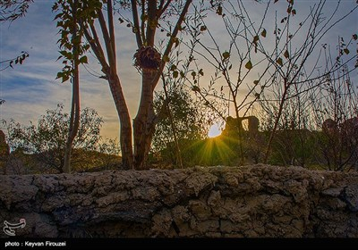 مهاجرت اهالی روستای قادرمرز - کردستان