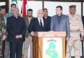 سعودی عرب عراق کے مسائل میں دخل اندازی سے باز رہے، العبادی
