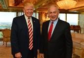 نتانیاهو و ترامپ درباره ایران گفتوگو کردند