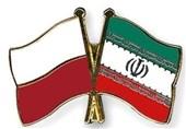 Iranian, Polish Diplomats Confer on US' Anti-Iran Conference