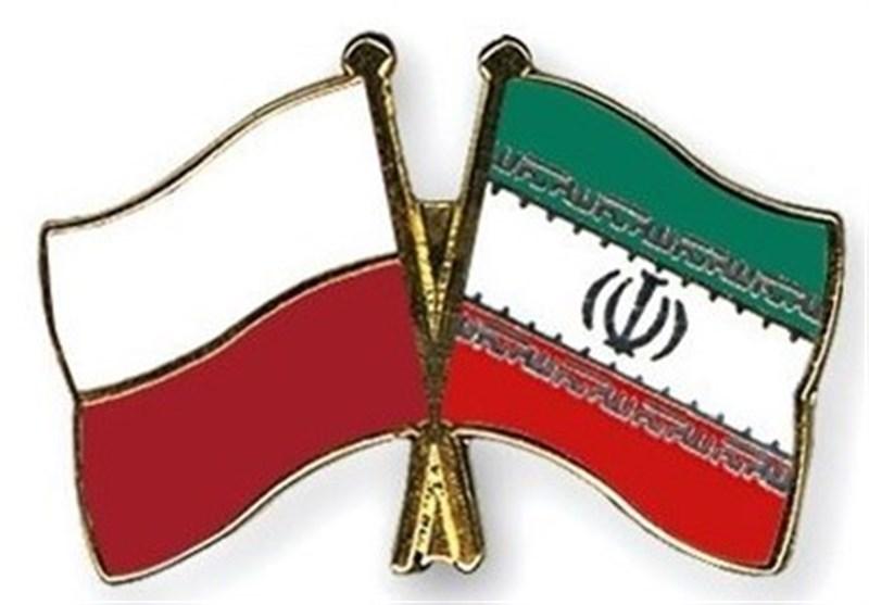 شرکت های ایرانی و لهستانی برای توسعه روابط تجاری همکاری میکنند