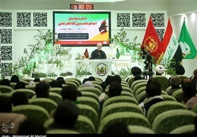 انعقاد المؤتمر الدولی للامام الحسین(ع) فی العتبة الحسینیة المقدسة
