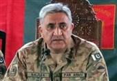 پاکستان در مقابل ظلم هند به کشمیر تا ابد سکوت نخواهد کرد