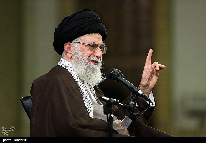 Leader Urges Officials to Address Causes of Deadly Incidents in Iran, Iraq's Hilla