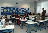 معلمان ترکیه